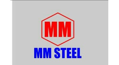 Logo MM Steel